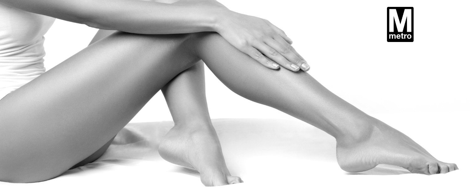 Capital Laser Specializing Exclusively in Laser Hair Removal