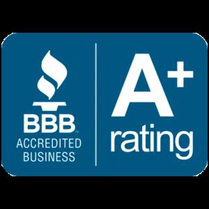 Better Business Bureau Accredited Bussiness