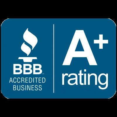 Better Business Bureau Logo Transparent