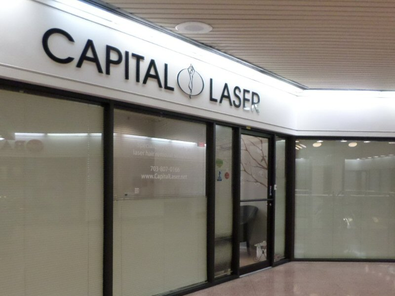 Capital Laser Hair Removal