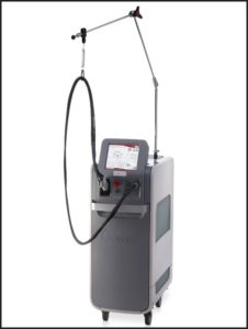 Laser Hair Removal GMP with Arm